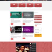 Criação de Sites - Sated-RJ